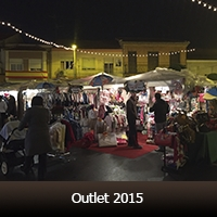 OUTLET 2015